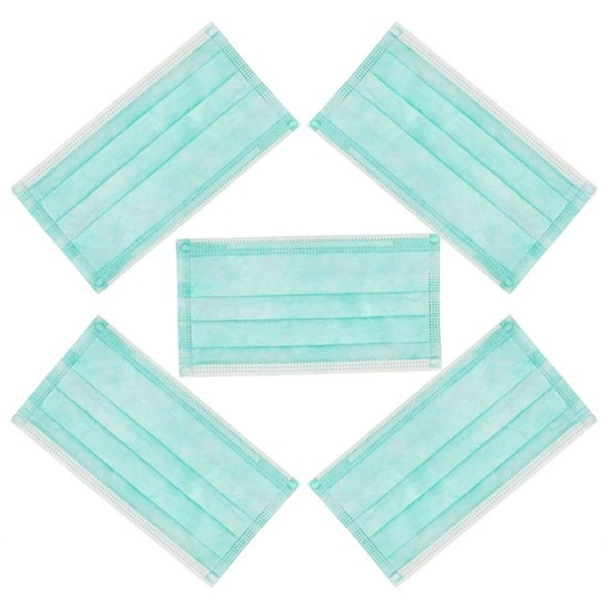 3 Ply Mask (Pack of 3 pieces)-PID27283