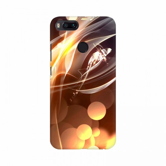 Abstract Design Mobile Case Cover