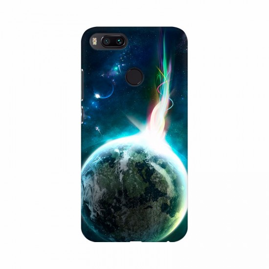 Abstract Earth Wallpapers Mobile case cover